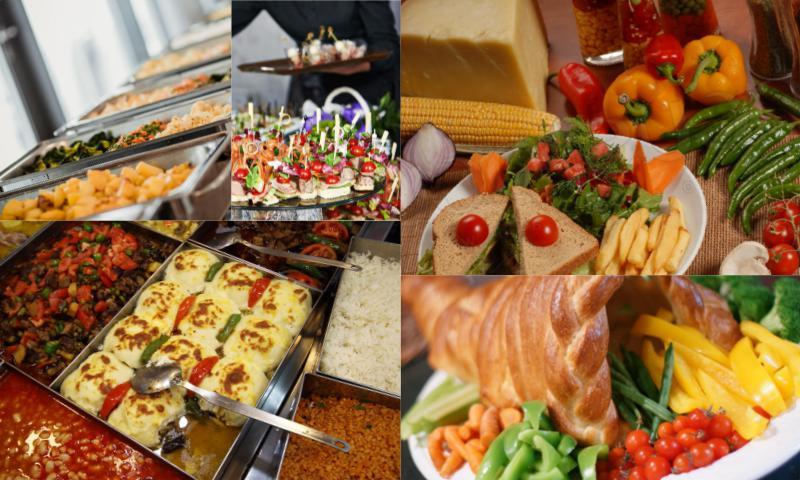 İstanbul Tabldot Yemek Yapan Firmalar