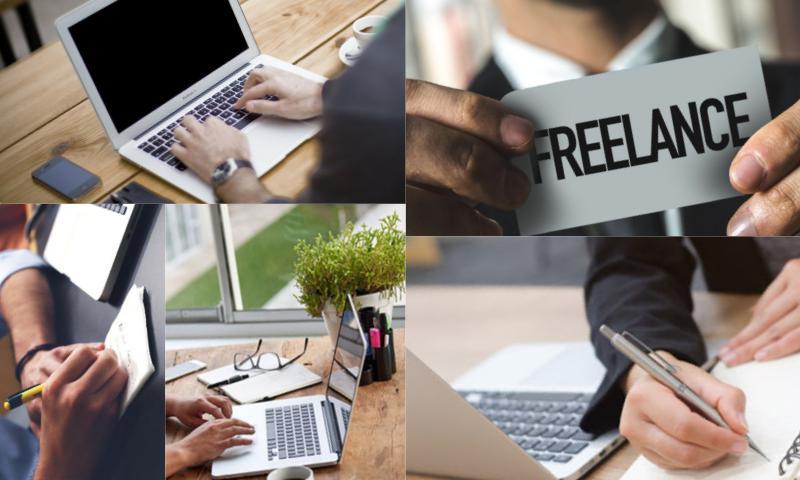 Freelance Yazarlık Yapmak