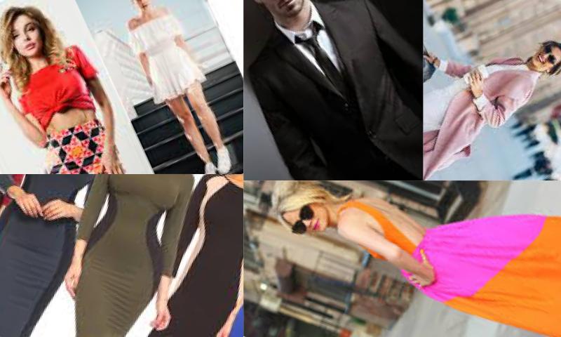 Vücut Tipinize Uygun Giyim Nasıl Olur