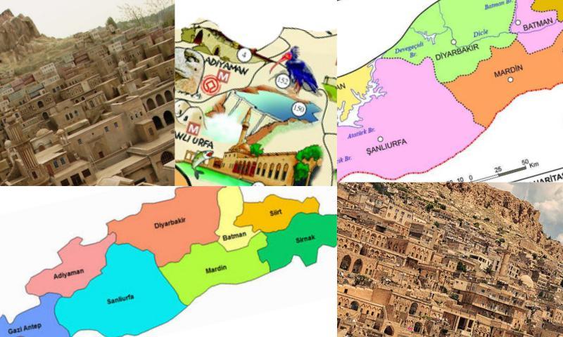 Güneydoğu Anadolu Bölgesinin Nüfusu Neden Azdır?