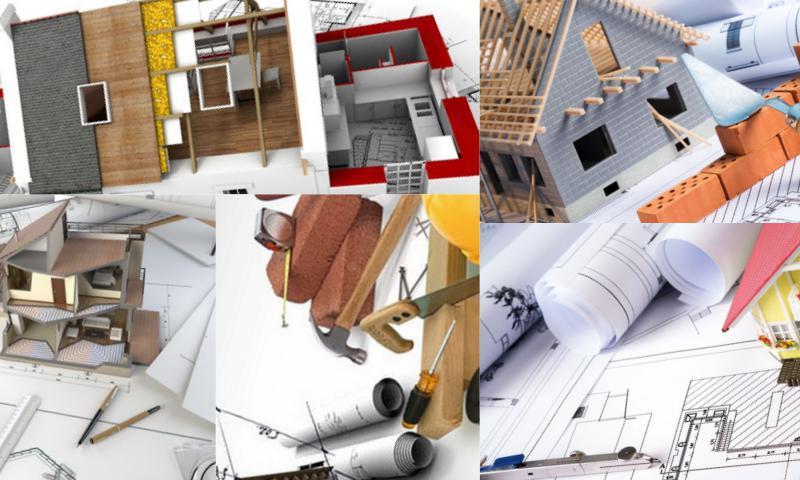 Müstakil Ev Maliyeti Hesaplama İşlemi