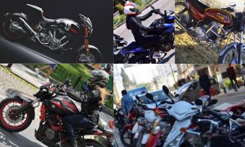 Şehirde Motosiklet Sevdası ve Şehiriçi Motosiklet Tavsiyeleri