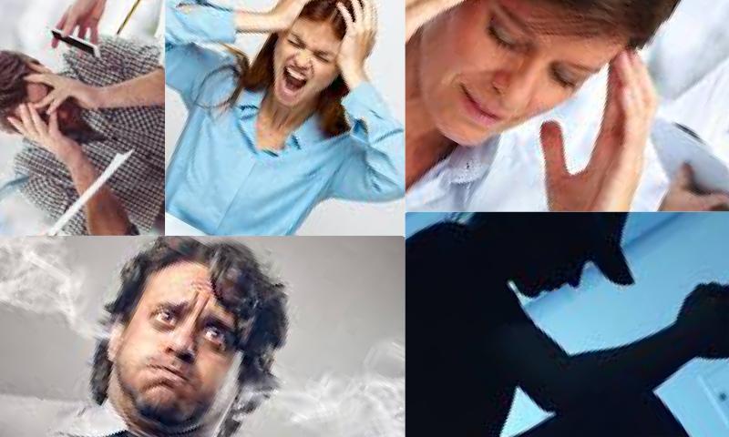 Stres Ne Gibi Sorunlara Neden Olur